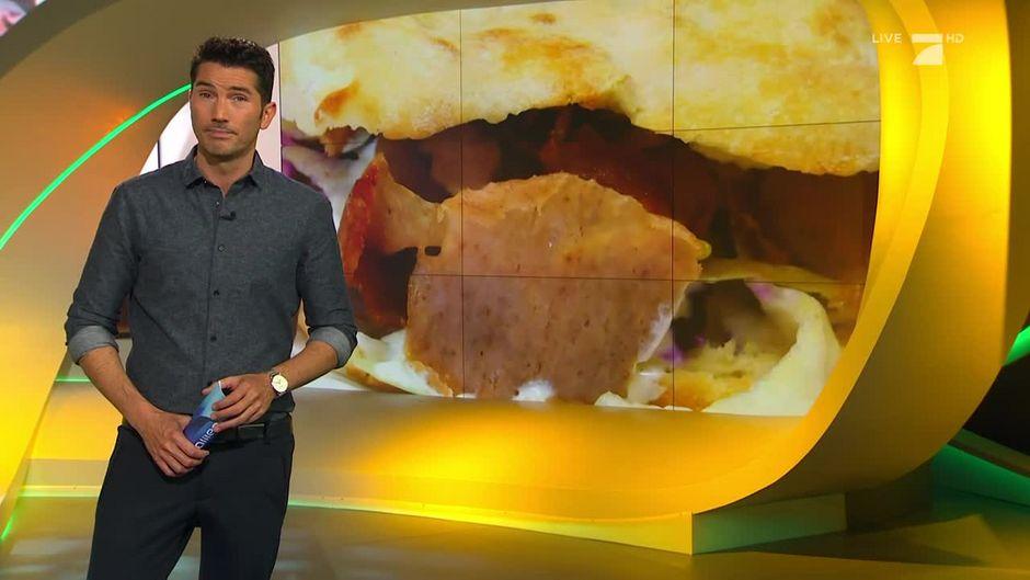 Montag: Der Mann, der den Gammelfleisch-Skandal aufdeckte