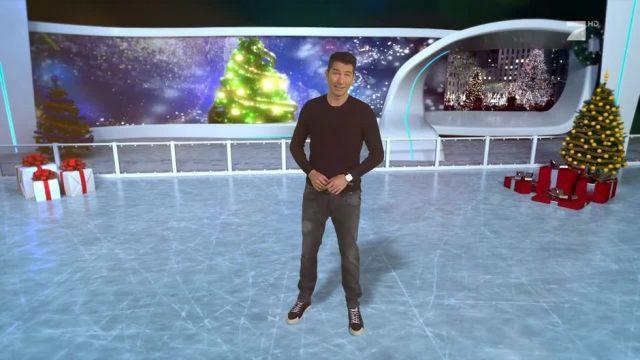 Montag: So magisch ist die Weihnachtszeit im Big Apple
