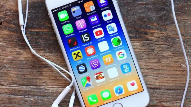 Das nächste iOS-Update könnte zahlreiche eurer Apps unbrauchbar machen