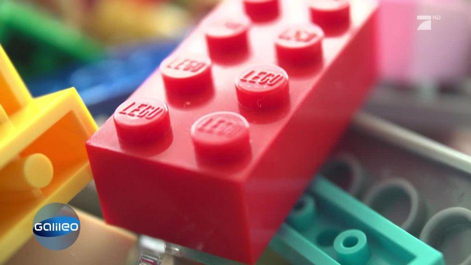 Die spannendsten Secrets des Spielstein-Giganten Lego