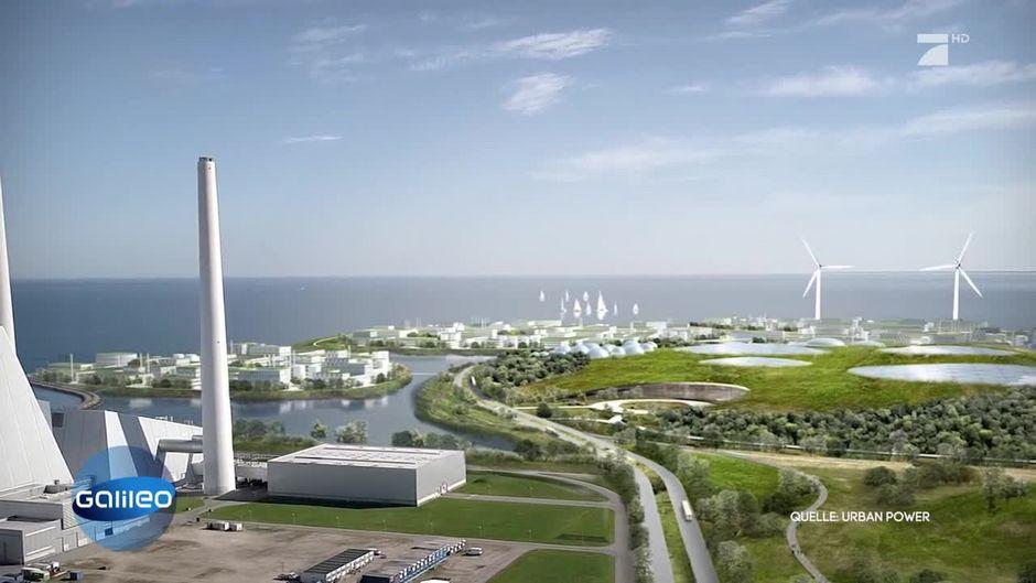 So soll Kopenhagen in der Zukunft aussehen