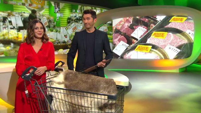Sonntag: Supermarkt weltweit im Check