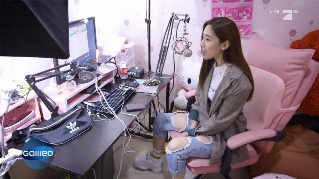 Chinas Fame-Fabriken: Sie produzieren die Youtube-Stars von morgen