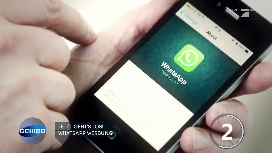 Werbung Bei Whatsapp Ausschalten