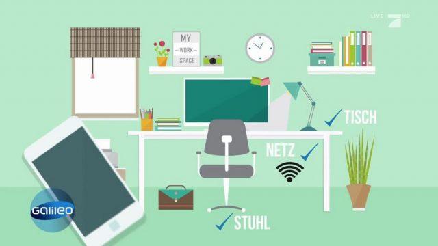 Home-Office: Diese Rechte hat man als Arbeitnehmer