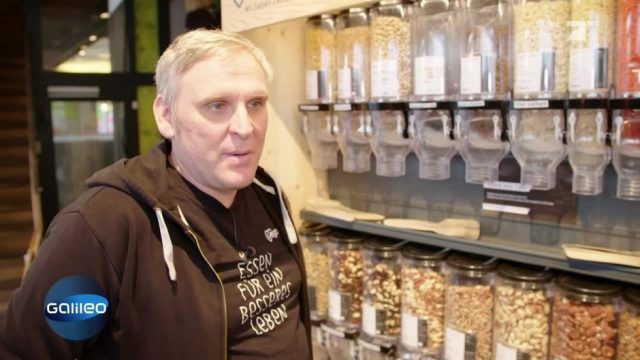 Der größte vegane Unternehmer Europas