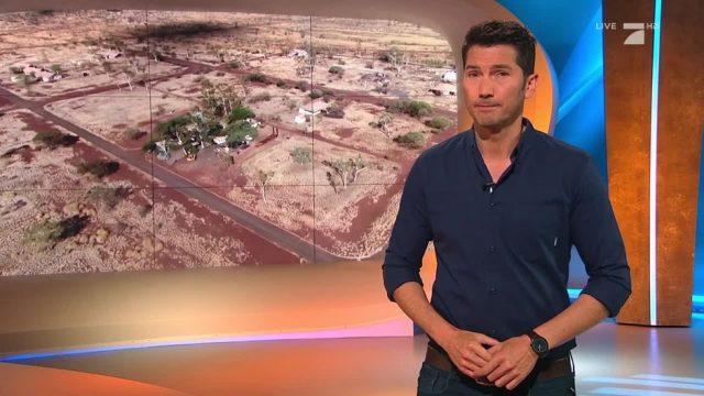 Montag: Wittenoom: Die Geisterstadt im australischen Outback