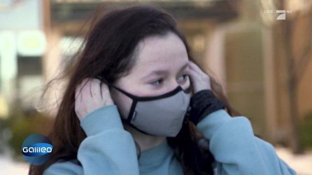 Ein Leben mit Geruchsallergie