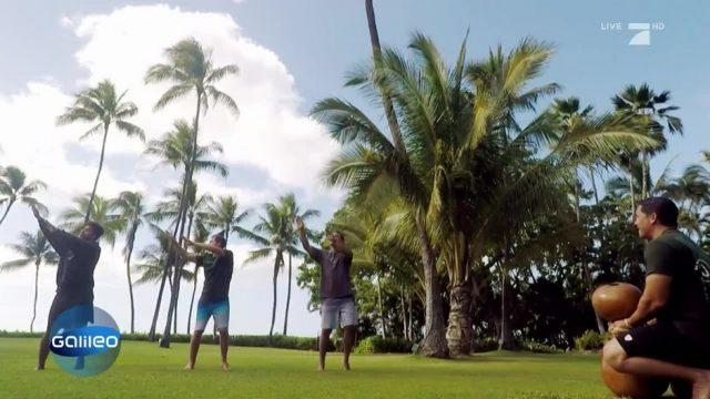 Hanoi vs. Hawaii: Die Galileo Stadt-Land-Welt-Challenge
