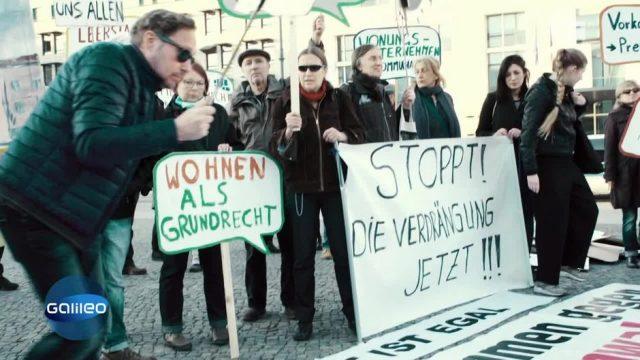 Miethaie in Deutschland: Was kann man dagegen tun?