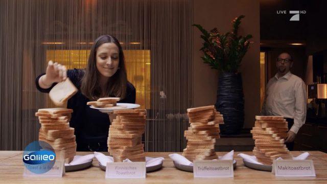 Wie viel darf man bei einem All-You-Can-Eat-Buffet essen?