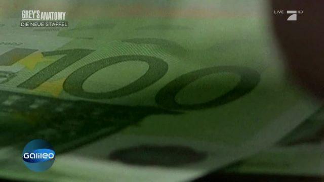 Bargeld: Brauchen wir die Scheine noch?