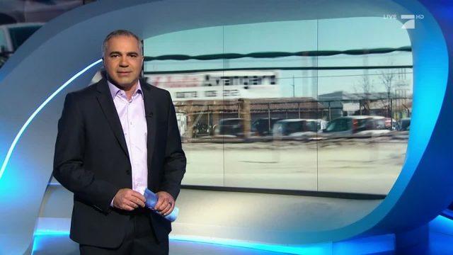Montag: Diesel-Autos: Das passiert mit den ausrangierten Fahrzeugen wirklich