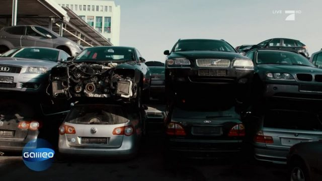 Diesel-Autos: Was passiert mit den ausrangierten Fahrzeugen?