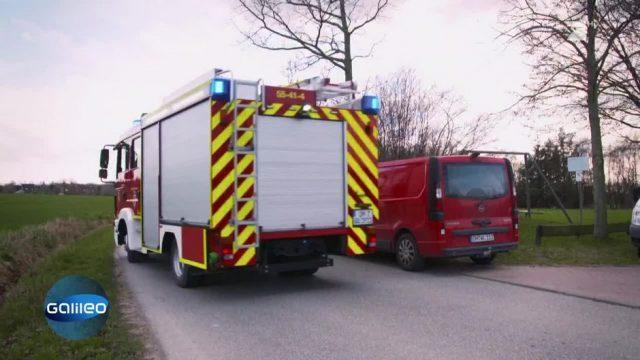 Fake-News? -Freiwillige Feuerwehr als Pflicht