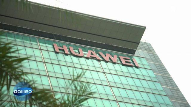 Huawei: Wie tickt der Konzern wirklich?