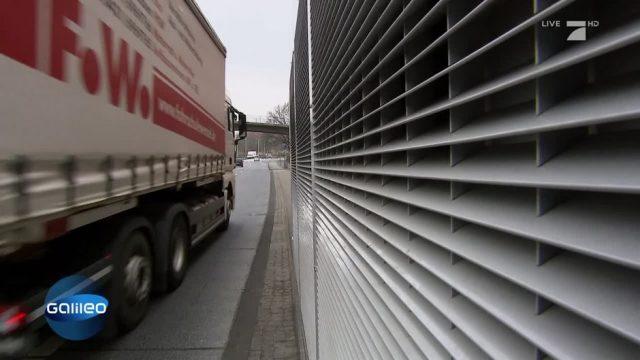 Luft-Reiniger: Wie man die Schadstoff-Belastung senken kann