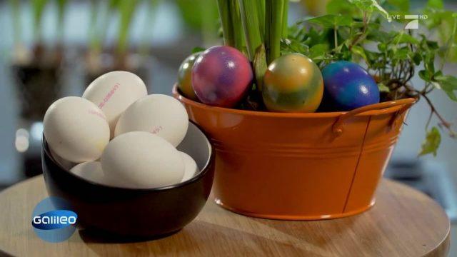 Nützliche Küchentipps zum Osterfest