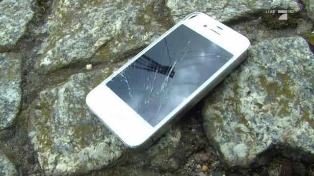 Selbstheilende Handyhaut: Quallen als Vorbild