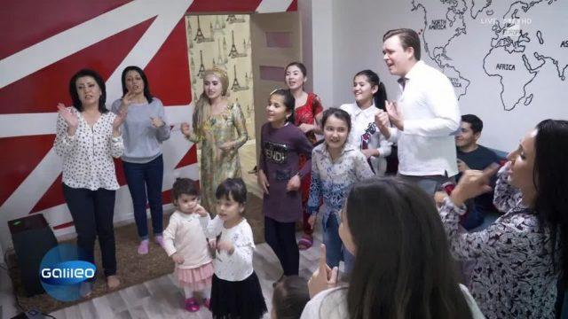 Tadschikistan: Geburtstagsfeiern verboten