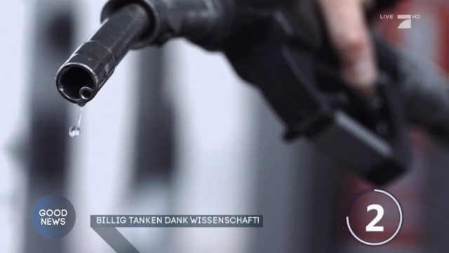 Tipps und Tricks: Billiges Tanken
