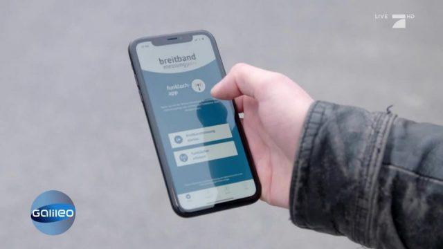 Warum hat Deutschland so ein schlechtes Mobilnetz?