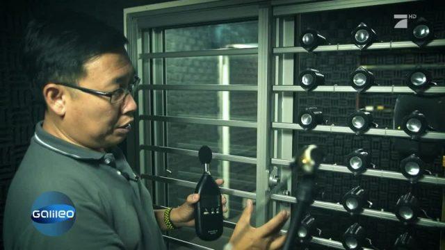 Was taugt das Anti-Lärm-Fenster?