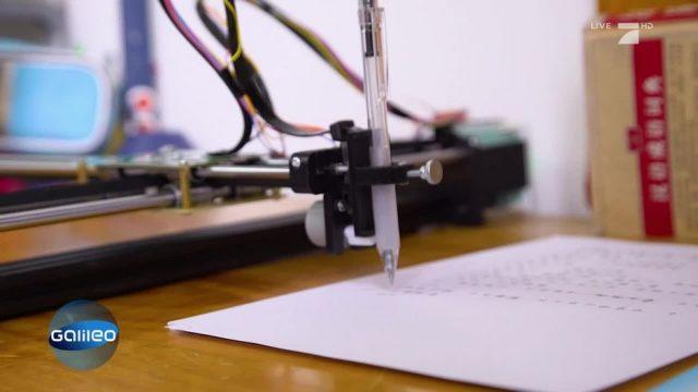 Fake-News: Gibt es den Hausaufgaben-Roboter?