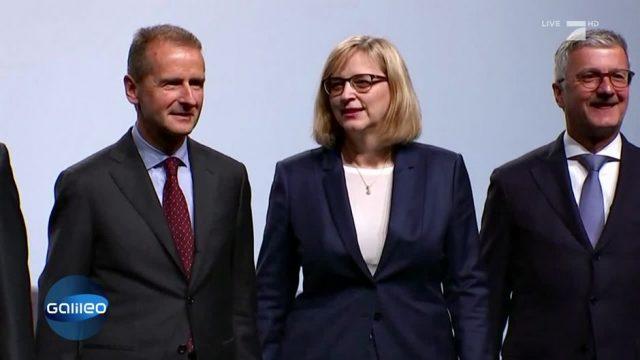 Frauen in Führungspositionen: Hilft die Frauenquote wirklich?