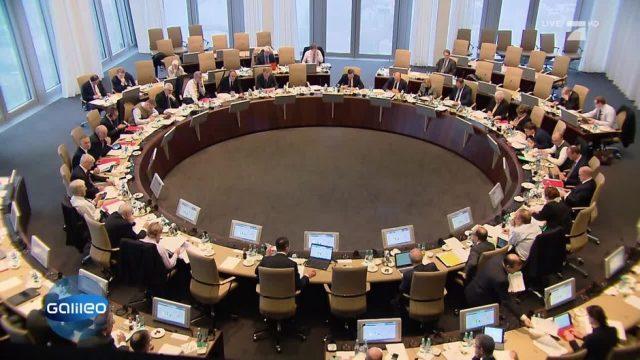 Hinter den Kulissen der Europäischen Zentralbank