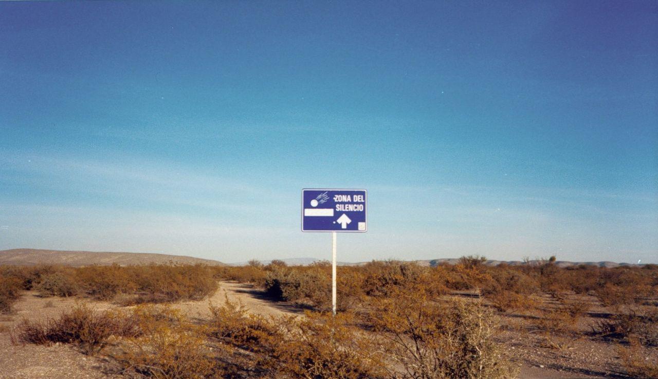 Zona del Silencio: In dieser Wüste ereignen sich mysteriöse Dinge