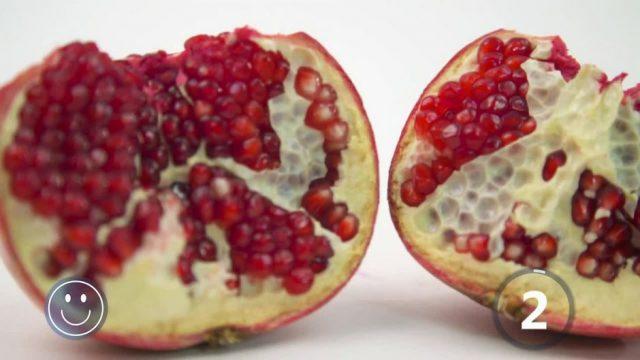 Für immer jung: Superfood Granatapfel