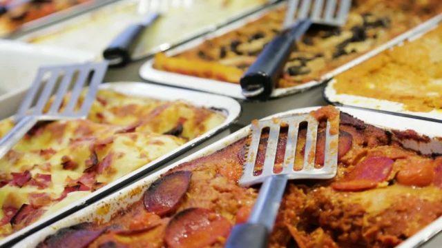 Lasagne-König: Wie ein Italiener aus Pasta Fast Food macht