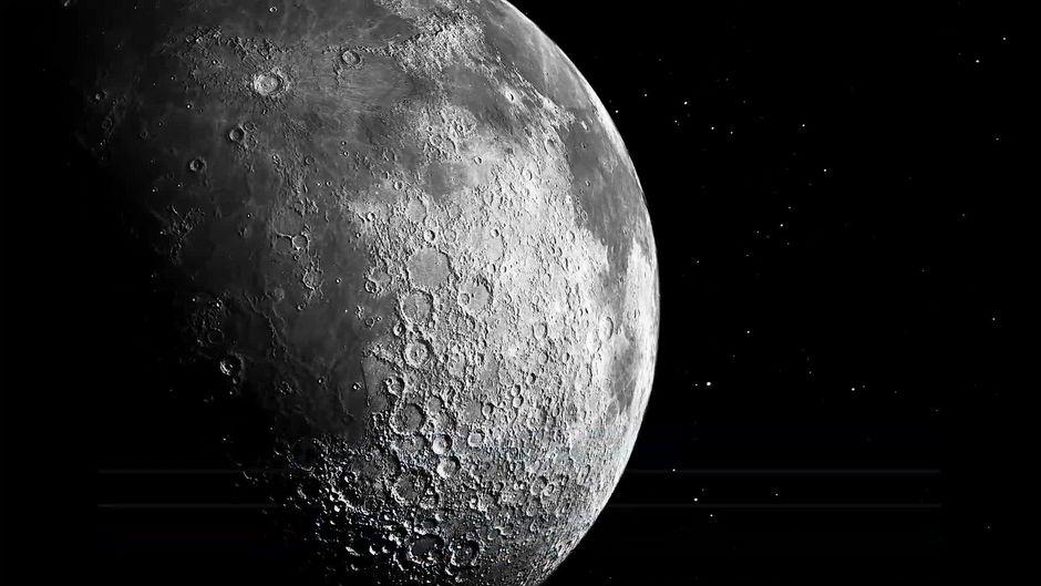 Der Mond: Wie beeinflusst er die Erde und was passiert, wenn er verschwindet?