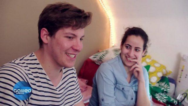 Religion & Liebe: Welche Rolle spielt der Glaube bei der Partnerwahl?