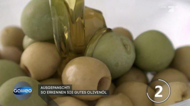 Verbraucher-Tipp: So erkennt man gutes Olivenöl