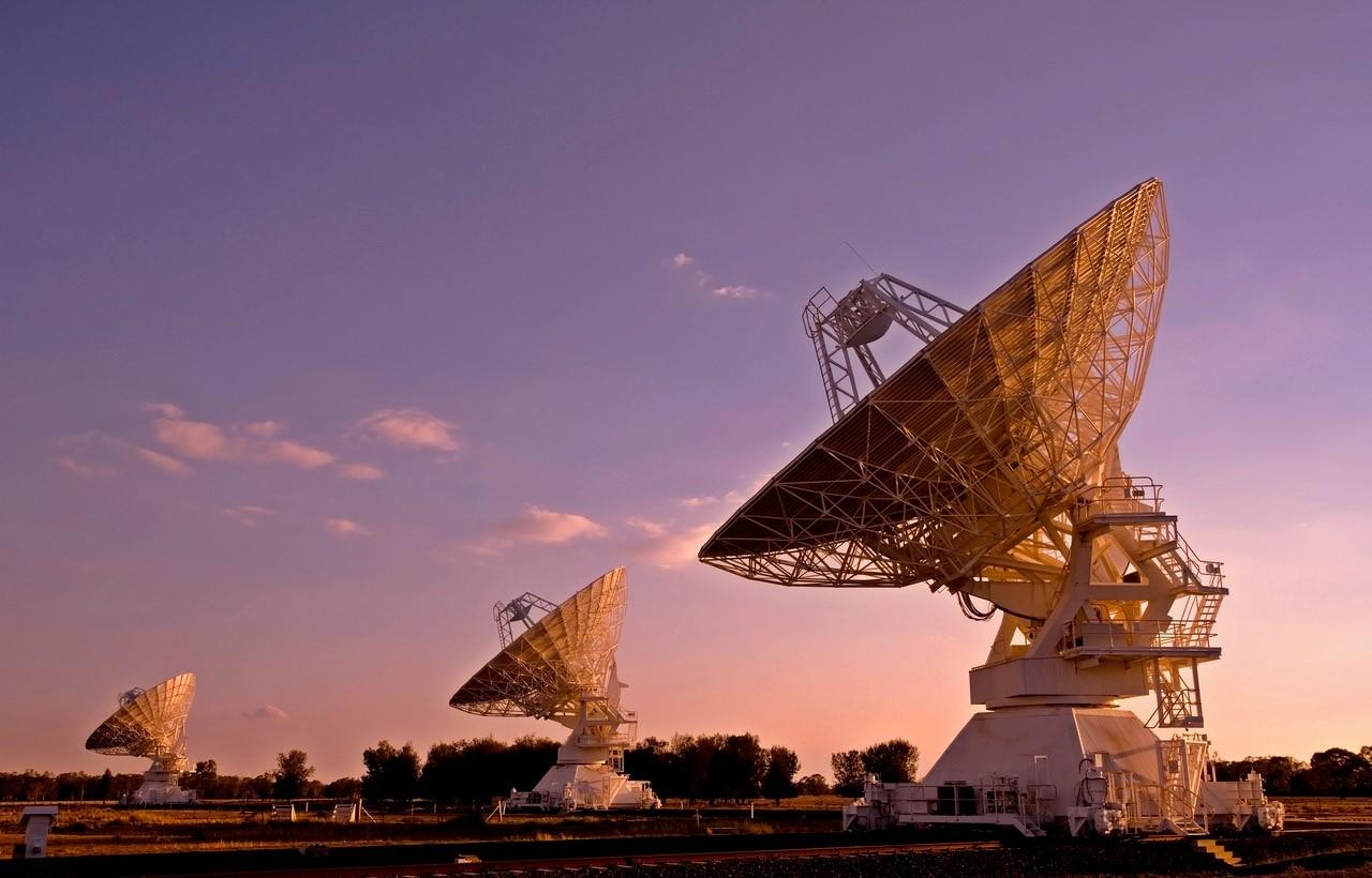 SETI-Institut: Hier warten Alien-Jäger auf den Erstkontakt