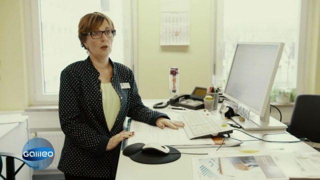 10 Fragen an das Jobcenter