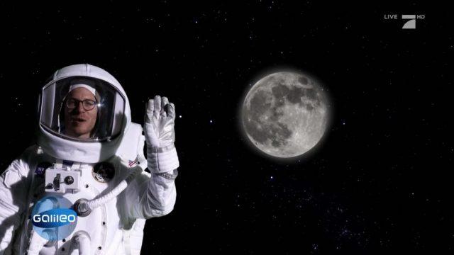 Die Weltraumhelden