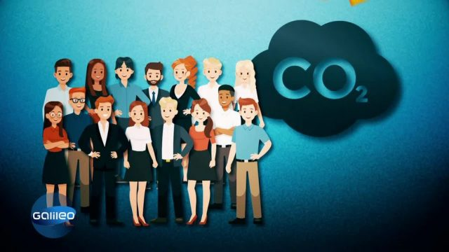 G-klärt: Was bewirkt die CO2-Steuer?