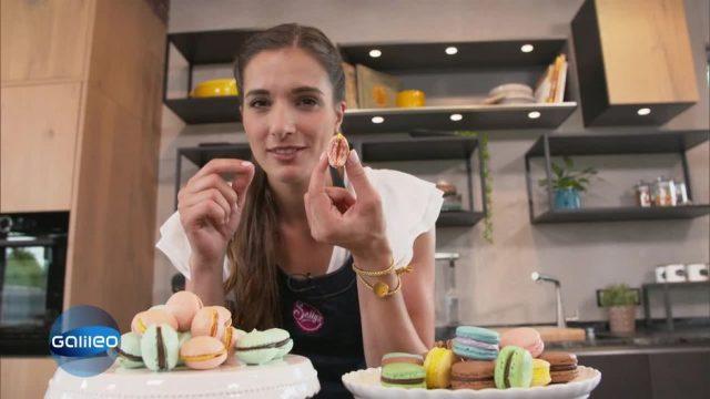 Macarons: Das Geheimnis des Kultgebäcks