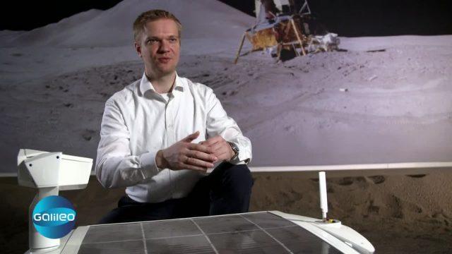 Mond-Verschwörung: Eine deutsche Mission will vor Ort Klarheit schaffen