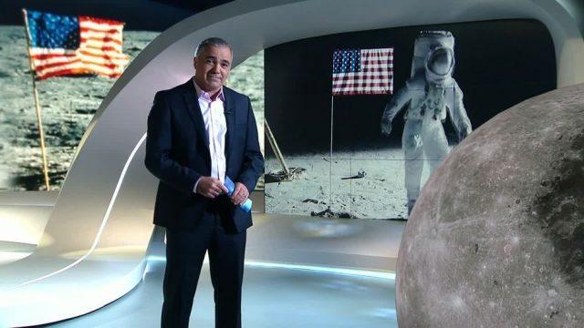 Montag: Can You Survive Moon - Du bist Astronaut