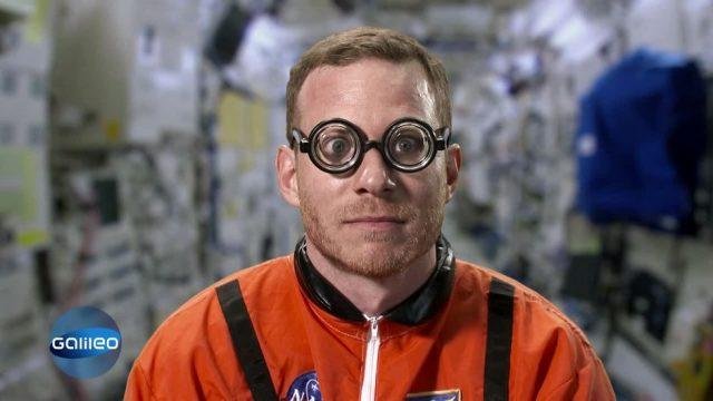 Space Happen: Darum sind Astronauten Verlierer!
