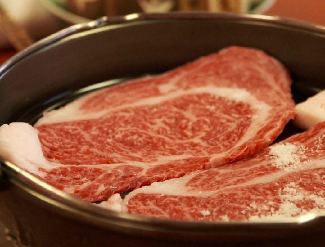Matsusaka-Beef: Ist es wirklich das edelste Fleisch der Welt?