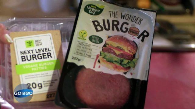 Beyond Meat Alternativen