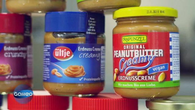 Erdnussbutter-Check: So gesund ist die Creme wirklich!