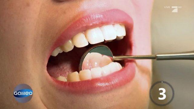 Helferchen für mehr Hygiene: Mini-Roboter putzen Zähne