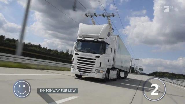 Highway: Was bringt uns die Elektro-Autobahn?