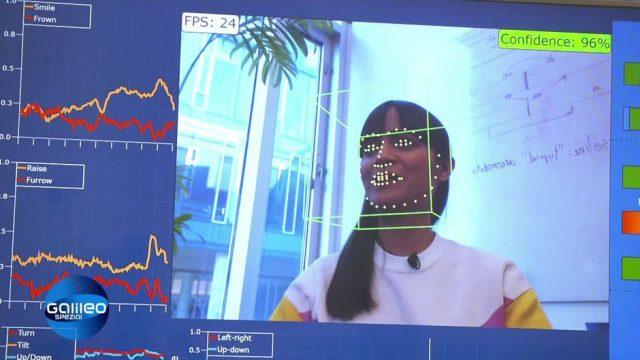 Kann künstliche Intelligenz menschliche Emotionen erkennen?